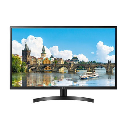 Monitor LG IPS Full HD de 31.5'' con AMD FreeSync™