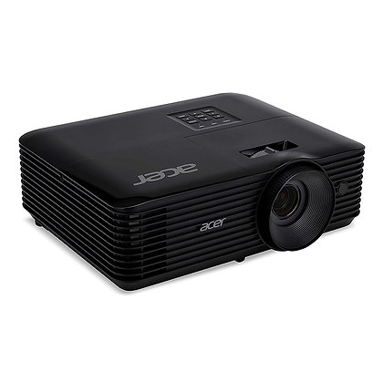 VIDEO PROYECTOR ACER X138WH DLP 3700 LUMENS SVGA