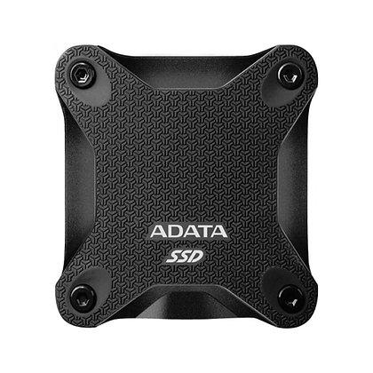 DISCO DURO EXTERNO ADATA 240GB SSD SD600Q-240GU31
