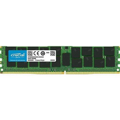 MEMORIA RAM DDR4 / PC4 / 2133P MHZ / 1.2V 1RX4 / 8GB