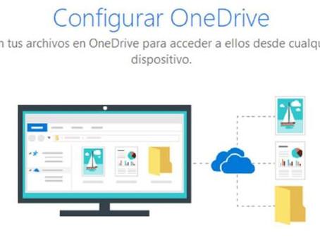Cómo compartir archivos y carpetas en OneDrive