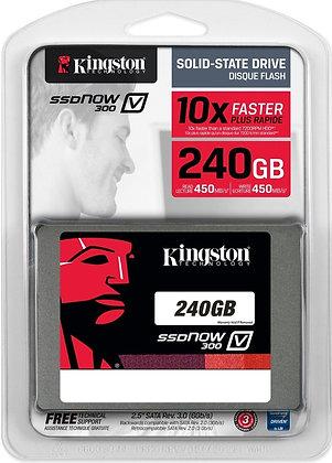 DISCO DURO SOLIDO KINGSTON 2.5 INCH /240GB /SA400S37 /240G