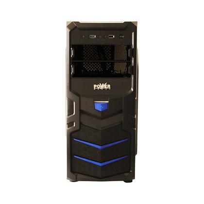 TORRE POWERGROUP G5440SD PEN G5400 4GB 1TB LINUX+LED 22