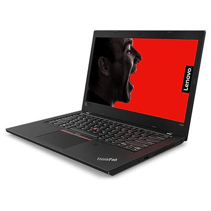 PORTATIL LENOVO THINKPAD L480 Ci3 8130U 8GB RAM 500GB HDD W10PRO