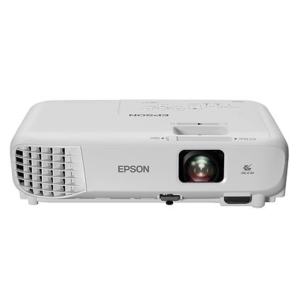 VIDEO PROYECTOR EPSON POWERLITE X05+ 3LCD 3300 L XGA