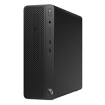 COMPUTADOR HP 280 G3 Ci3 8100 4GB 1TB HDD W10P + LED 18.5