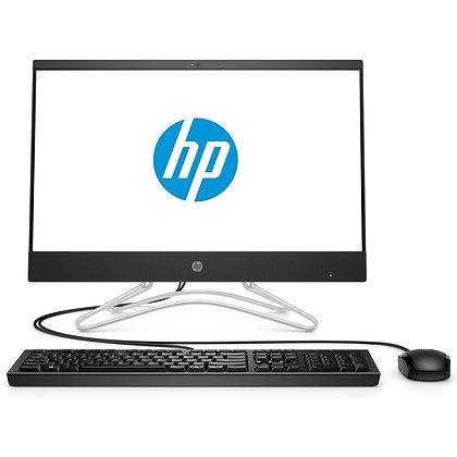 COMPUTADOR HP  AIO 22-C040LA CI3 8130U 4GB 1TB HDD LINUX