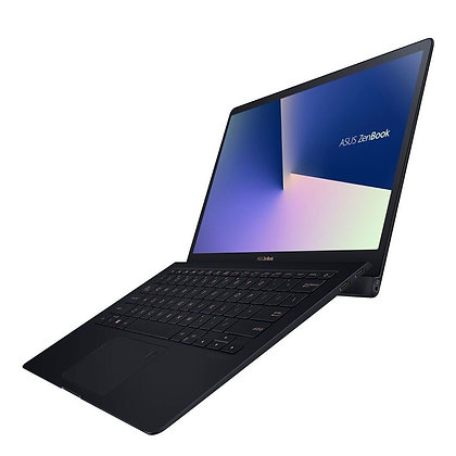 PORTATIL ASUS ZENBOOK  UX391 Ci7 8550U 8GB 512GB SSD W10H