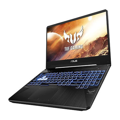 PORTATIL ASUS FX505DT-BQ151 RYZEN 5 3550H 8GB RAM 1TB HDD ENDLESS