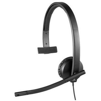 DIADEMA H570E / USB / MONO