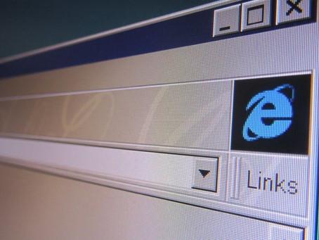 Microsoft soluciona una vulnerabilidad en Internet Explorer y en el proceso daña el arranque de algu