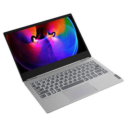 PORTATIL LENOVO THINKBOOK 14-IML Ci3 10110U 4GB RAM 1TB HDD W10PRO