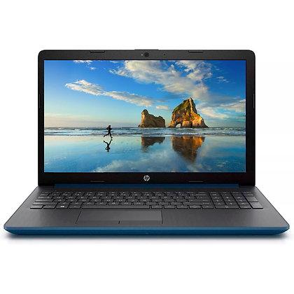 PORTATIL HP 15-DB1044LA RYZEN 3 3200U 4GB 1TB HDD LINUX