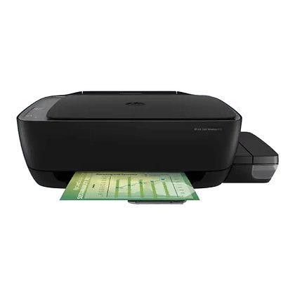 IMPRESORA HP INK TANK 410 WIFI MFP USB