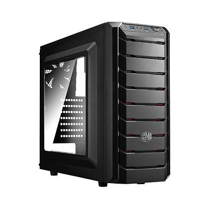 TORRE POWERGROUP G9540 C2D CI5 9400 PRIME H310M-R 4GB 1TB LINUX+LED 22