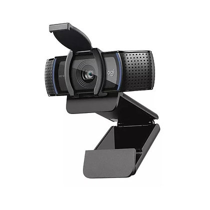 CAMARA WEB LOGITEC C920s FULL HD 960-001257