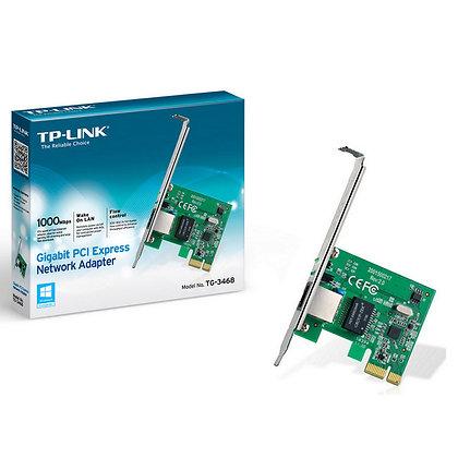 TARJETA DE RED TG-3468 GIGABIT PCI/EXP