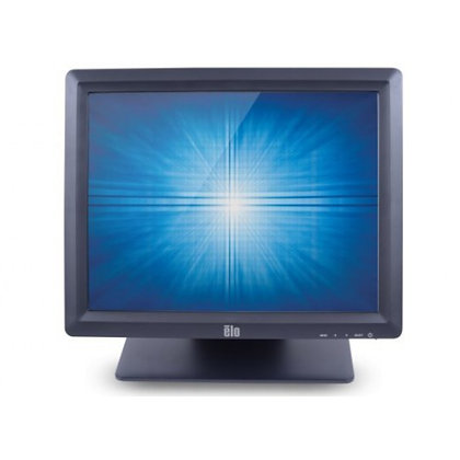 MONITOR ELO ET1517L-8CWB LCD TOUCH SERIAL 9 PIN USB
