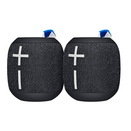 PARLANTES WONDERBOOM 2 BLUETOOTH BLACK