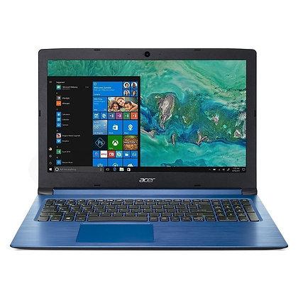 PORTATIL ACER ASPIRE 3 A315-54K-33CT Ci3 6006U 8GB 256GB SSD W10H