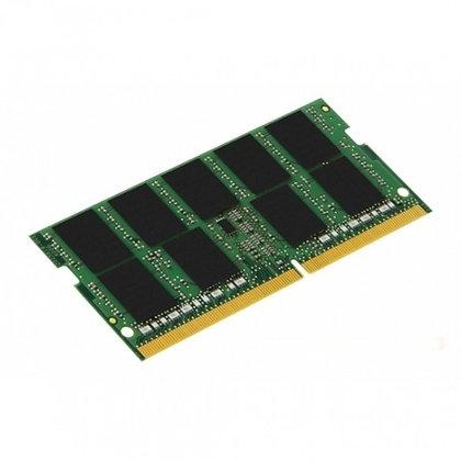 DDR4 4GB PC4-21300 /2666 MHz /1.2V /1Rx16 /KINGSTON / KCP426SS6 /PORTATIL