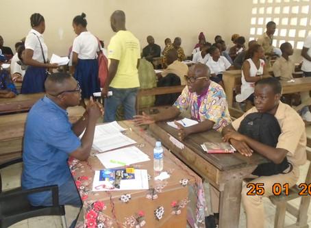"""""""Journée portes ouvertes 2017-2018 du Lycée Classique d'Abidjan"""""""
