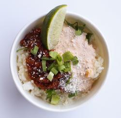 mexicana rice