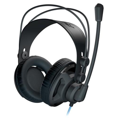 Le Renga représente la vision ROCCAT d\u0027un casque gaming stéréo de qualité  studio capable de fournir une expérience sonore exceptionnelle.