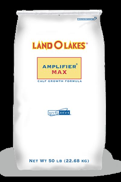 Land O' Lakes Amplifier Max MOS | river-feed