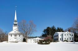 Saugatuck Congregational Church