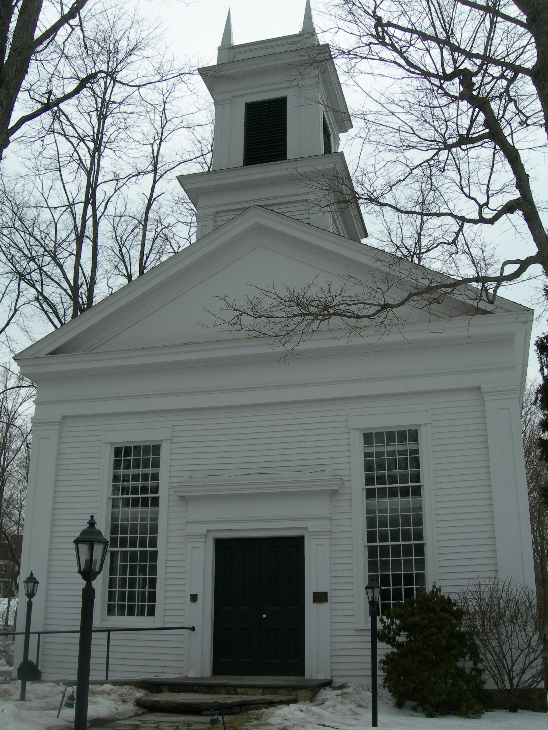 RidgeburyCongregational