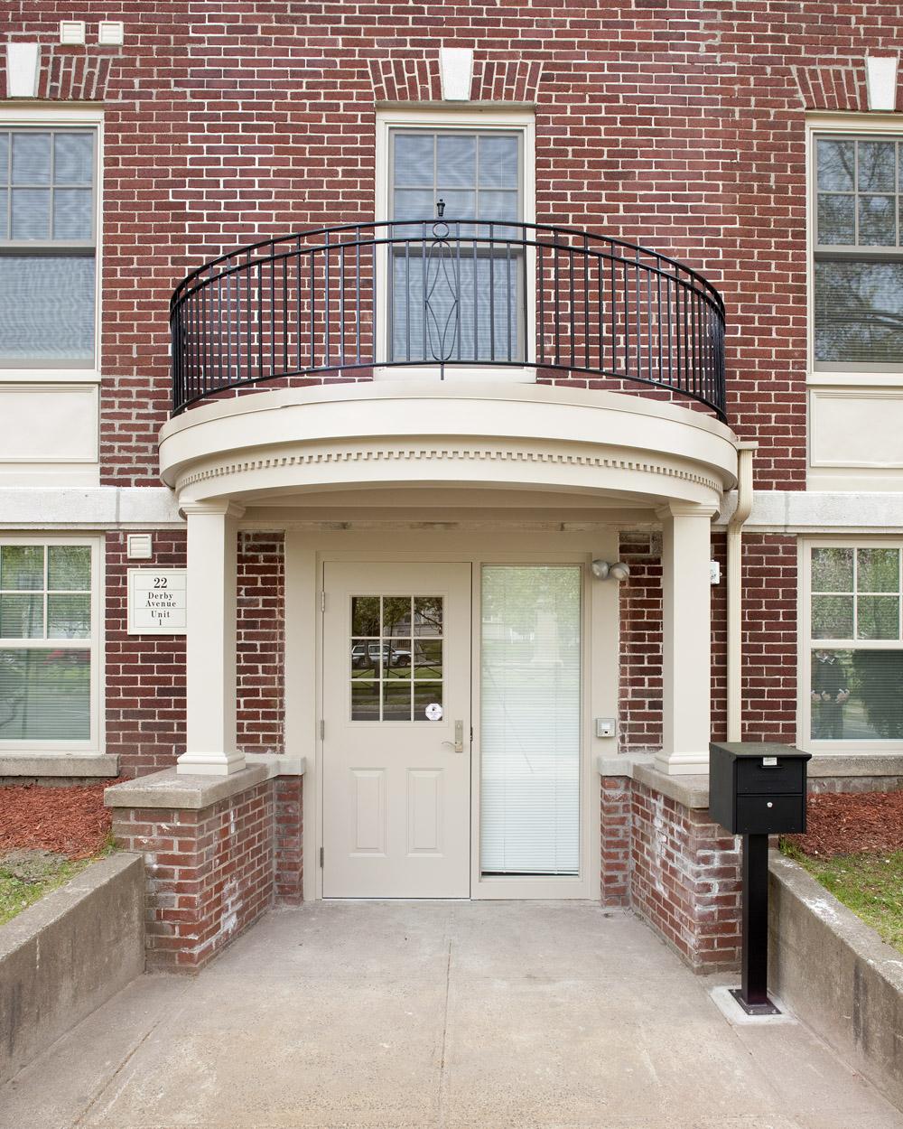 Margaret B. Mack Apartments 005
