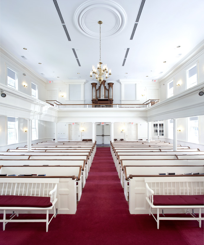 Wilton Congregational Church