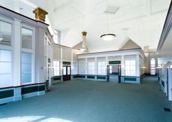 Vernon Memorial Town Hall