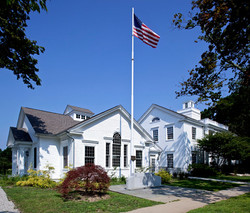 Old Lyme Town Hall