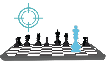 """Chess: """"Competitive business intelligence"""""""