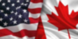"Flags: ""Cross border lawyer in USA and Canada"""