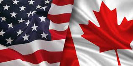 """Flags: """"Cross border lawyer in USA and Canada"""""""