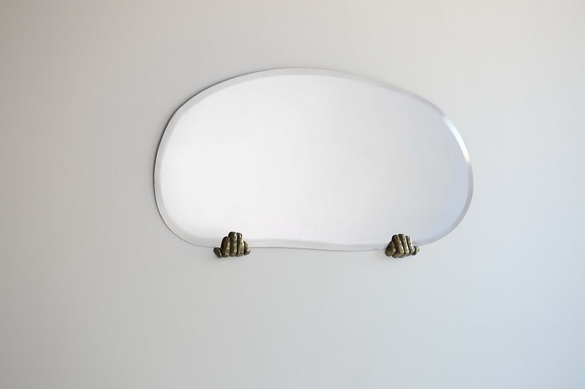HANDLE WALLMIRROR
