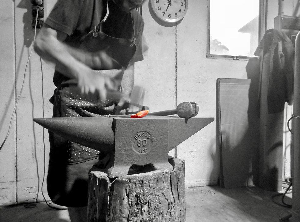 workshop metal