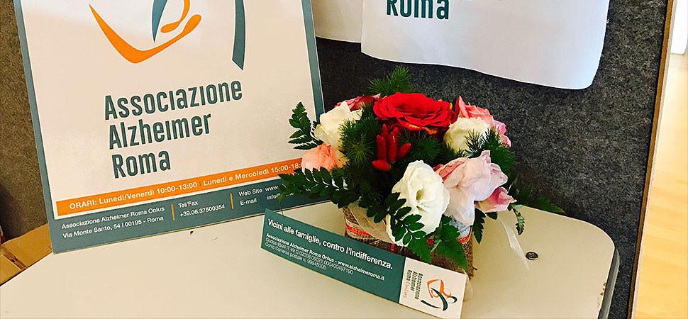 sostegno alzheimer roma