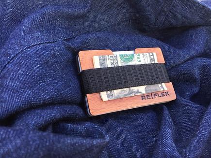 REFLEX One Wallet