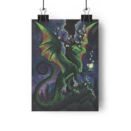 Dream Keeper Giclée Art Print