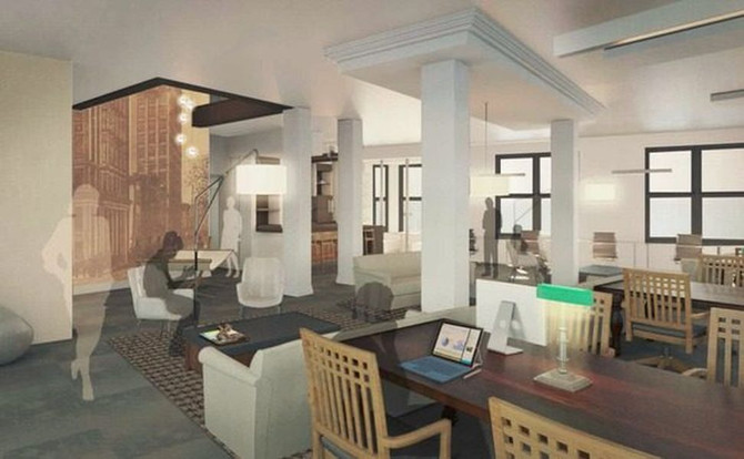 Flatiron's Future Comes into Focus with New Plans, Renders