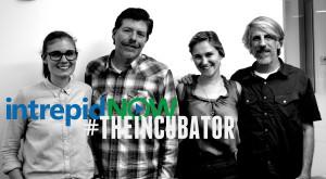 Incubator: Katie Ryan of FlatironCity – Spaces for NextGen Innovation