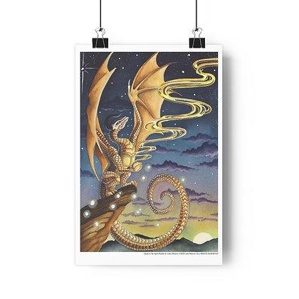 Guide to the Spirit World Giclée Art Print