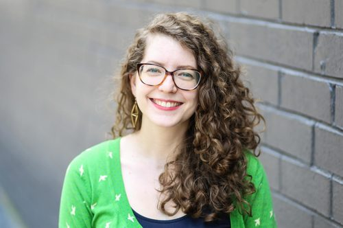 FlatironCitizen Spotlight: Cate