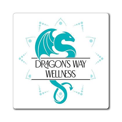 Dragon's Way Magnets