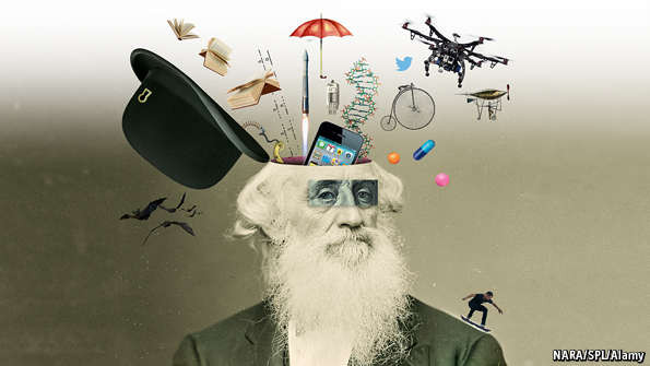 This Week's Good Read: Time to fix patents