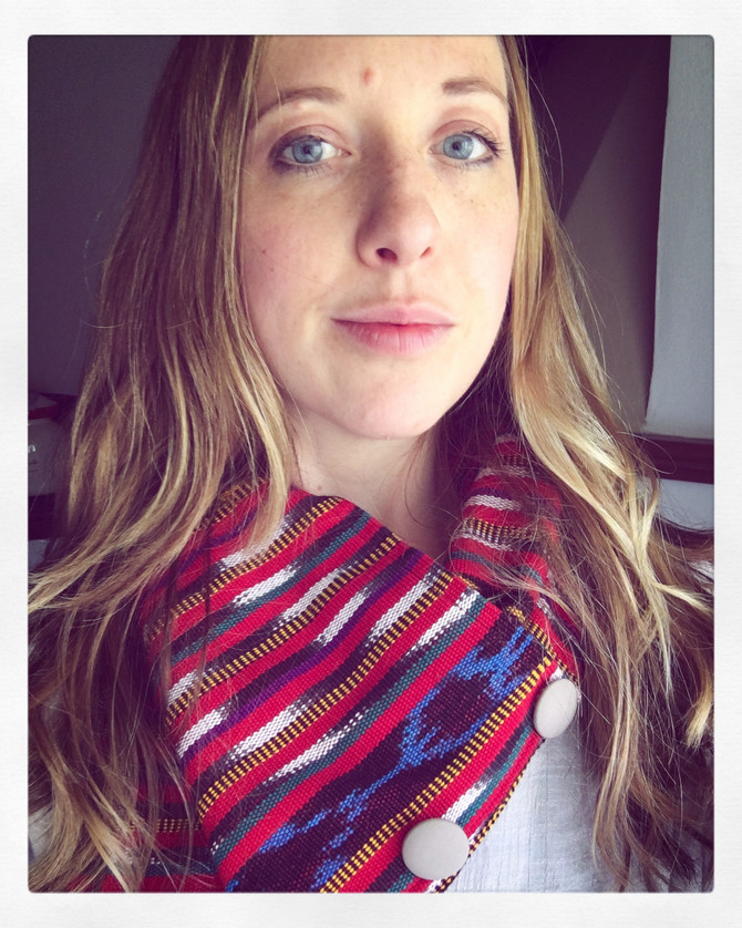 FlatironCity Spotlight: Yoga with Christine